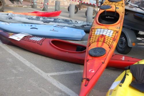 Guíxolsmar, Fira del Vaixell i les activitats aquàtiques