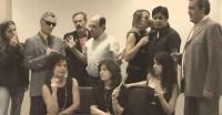 """El cap de setmana del 24 i 25 d'abril es presenta al públic cristinenc el segon treball del grup de teatre """"50 i mig"""" de Santa Cristina d'Aro"""