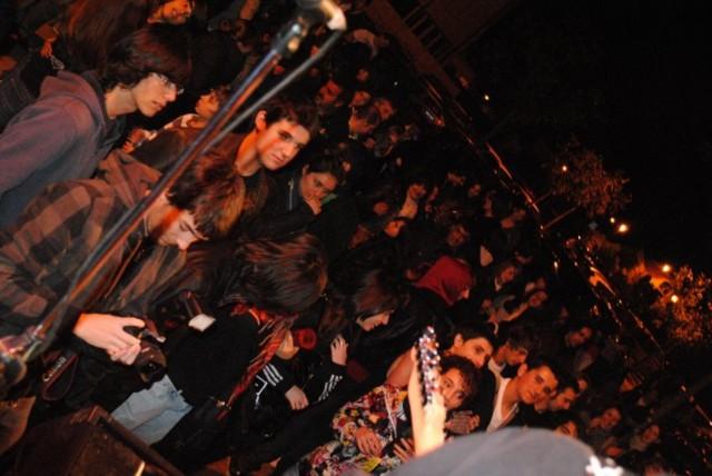 Gran èxit de l'Aplec Jove de Pedralta 2010