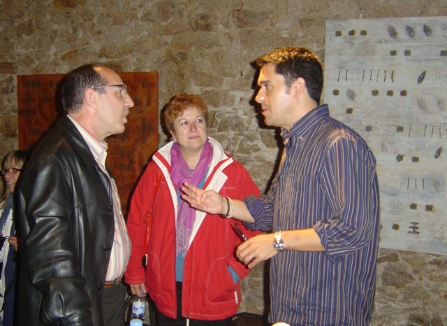 Martí Gironell, un gran comunicador