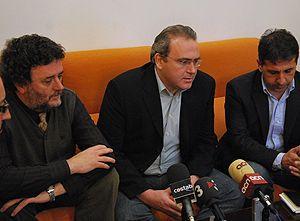 El PSC reclama la dimissió d'un regidor de Sant Feliu per amenaces