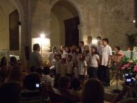 L'escola municipal de música de Santa Cristina repeteix el concert de primavera.