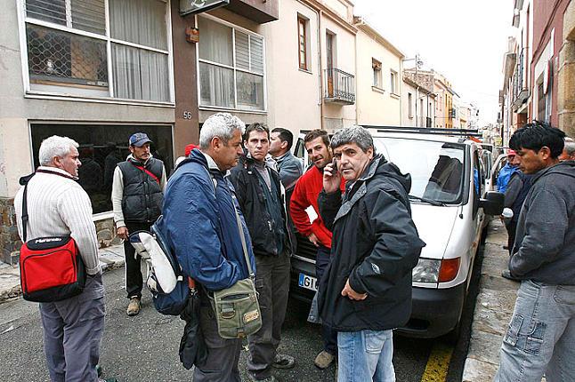 Concentració d'ERC dissabte per demanar dignitat als polítics locals