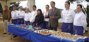 Deu restaurants a la campanya del peix blau