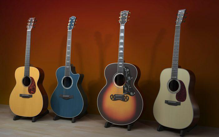 El VII Festival de Guitarra arriba a Santa Cristina dins dels actes de la Festa Major