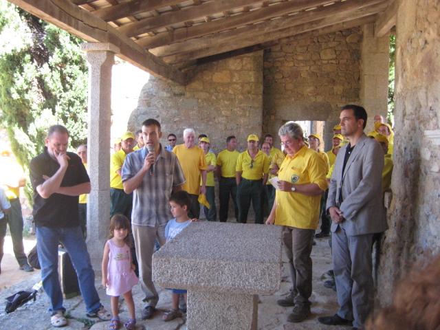 Servei de vigilància i prevenció d'incendis de Gabarres i Ardenya-Cadiretes