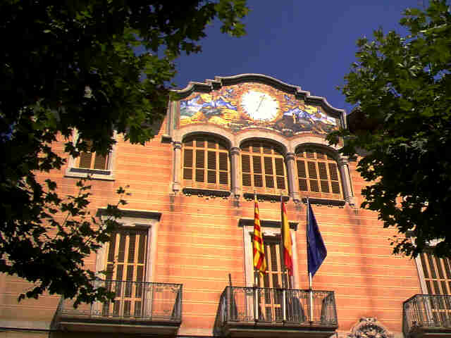 La Cambra de Comerç de Sant Feliu de Guíxols celebra que l'Ajuntament vulgui treure a subhasta l'herència dels germans Anllò abans d'acabar l'any
