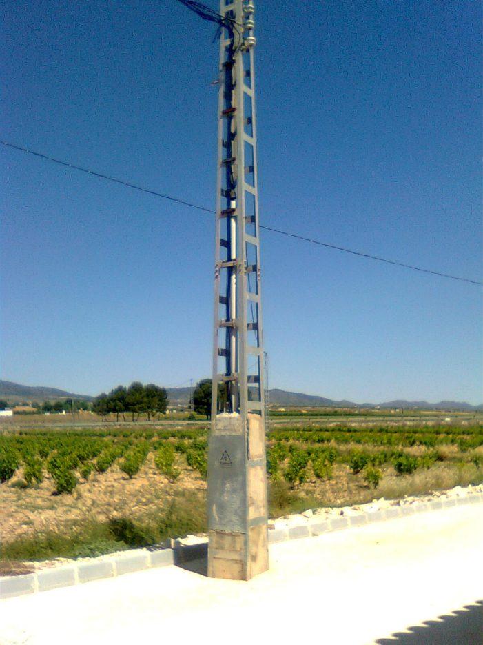 Avís d'interrupció de subministre elèctric a Santa Cristina d'Aro per treballs de manteniment