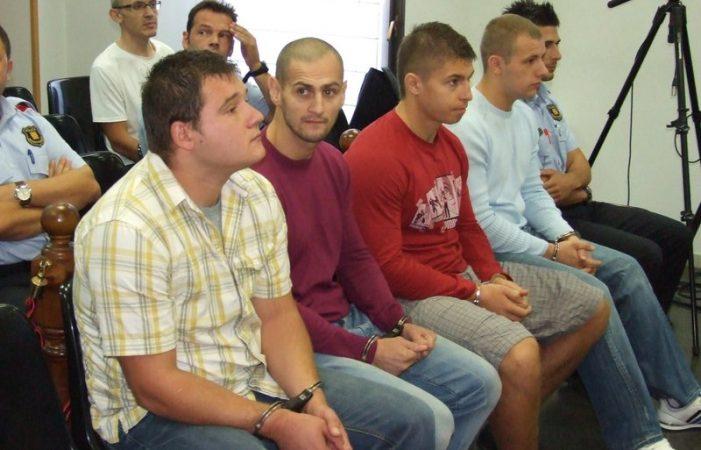 Demanen 35 anys de presó per a quatre homes per assaltar un empresari a Santa Cristina d'Aro