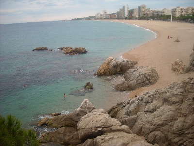 Platja d'Aro obté la Q Turística a la platja