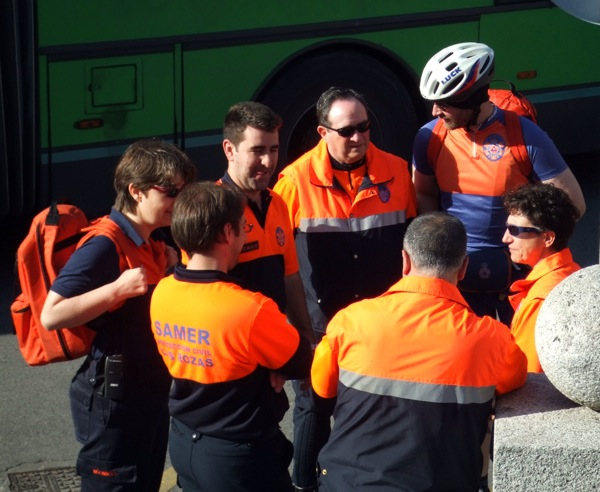 Protecció Civil concedeix 1,2 milions a 65 pobles de Girona afectats nevada