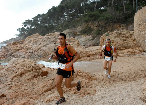 Xtrem Costa Brava 2011 transcorrerà entre Blanes i Portbou, passant per Sant Feliu de Guíxols.