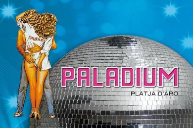 Paladium de Platja d'Aro no vol que Atico li prengui el nom
