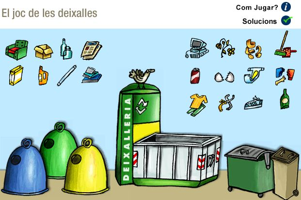El mal temps obliga a suspendre la presentació del nou servei de recollida d'escombraries i neteja viària de Santa Cristina d'Aro