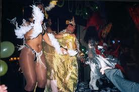 Sopars i presentacions dels reis i reines de Carnaval