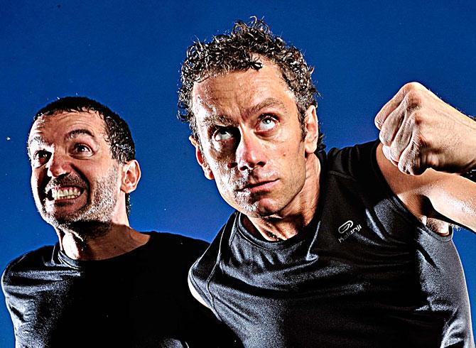 """Continua la campanya Guíxols Escena 2011 amb """"La Marató de Nova York"""""""