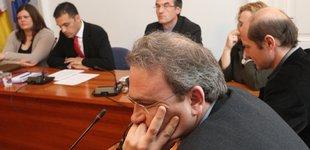 El PSC guixolenc creu que TxSF i CiU van a la deriva.