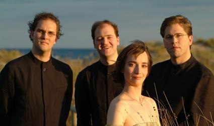 La Temporada de Música de Cambra de Santa Cristina d'Aro porta tres lustres descobrint joves talents incipients