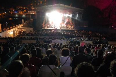 Gilberto Gil, Chick Corea, Bryan Ferry, Cindy Lauper i Comediants, al Festival de la Porta Ferrada