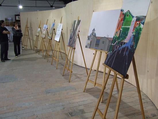 21-5-2011: Dia Internacional dels Museus