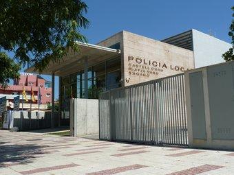 Dos detinguts a Platja d'Aro per assaltar un habitatge per encàrrec amb agressió als ocupants