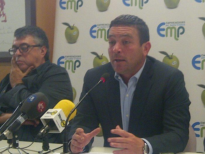 EMP de Santa Cristina vol hisenda i ho fa tot públic