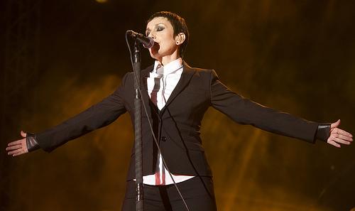 Luz Casal actuarà a la Porta Ferrada amb un equilibri entre clàssics i noves cançons