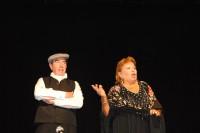 Consolidació de l'espectacle de sarsuela a Santa Cristina d'Aro