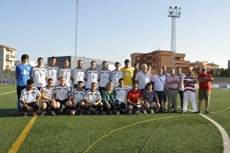 El Vilartagues guanya el torneig de Santa Cristina