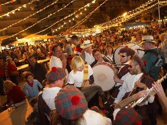 La Festa de la Cervesa de Platja d'Aro durarà nou dies