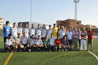 Vilartagues C.F. vs el Pontenc