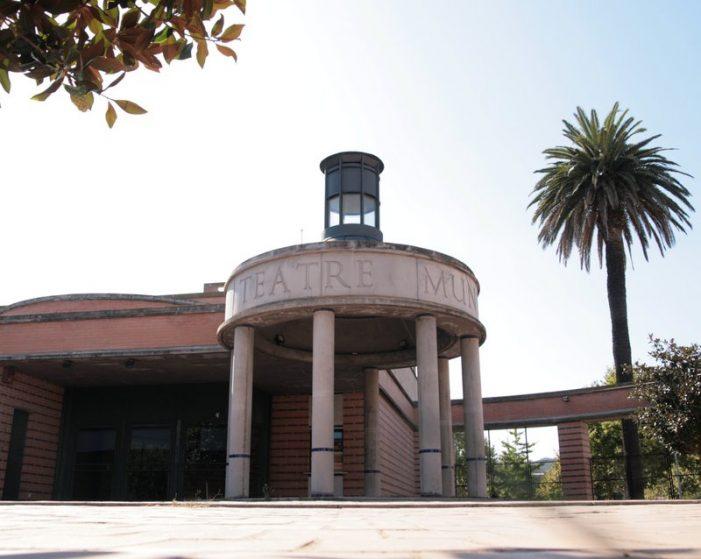 El Teatre Auditori Municipal podria portar el nom de Narcís Masferrer.