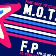 TZVR (Atzavara) presenta el dia 20 al Teatre-Auditori a les bandes M.O.T.O i F.P.