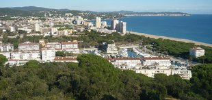Urbanisme aprova el POUM de Castell-Platja d'Aro