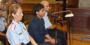 Dos anys de presó per la mort del seu nadó a Platja d'Aro