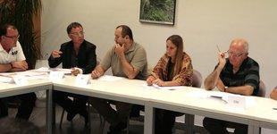 El govern de Santa Cristina abaixa l'IBI pel cadastre