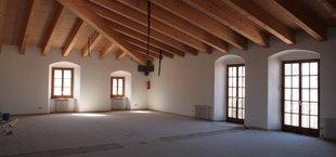 Sant Feliu fa lloc dins del monestir per al Thyssen