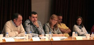 Les retallades enfronten CiU i el PSC a Platja d'Aro