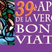 Dimecres se celebra el 39è Aplec de la Verge del Bon Viatge a l'Ermita de Sant Elm