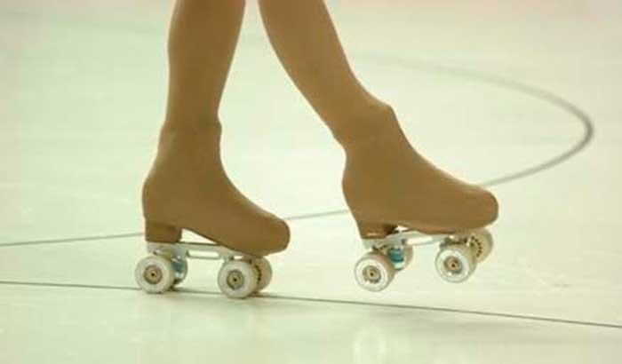 PATINATGE Notícies sobre les patinadores guixolenques