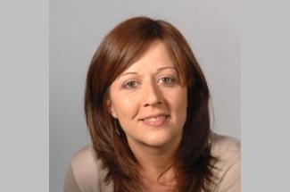 Verònica Lahoya (PSC), en sisè lloc per Girona al Congrés dels Diputats