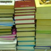 Aquest dilluns es commemora el Dia de la Biblioteca a Sant Feliu de Guíxols