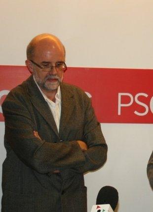 Polèmic contracte a Sant Feliu d'un històric del PSC