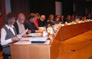 El govern de Platja d'Aro apuja la majoria de les ordenances fiscals un 3%