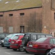 S'està gestionant una nova zona d'aparcament gratuït per a més de 70 places