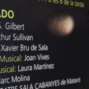 El Mikado obre aquest diumenge el VII Concurs de Teatre Amateur de Sant Feliu
