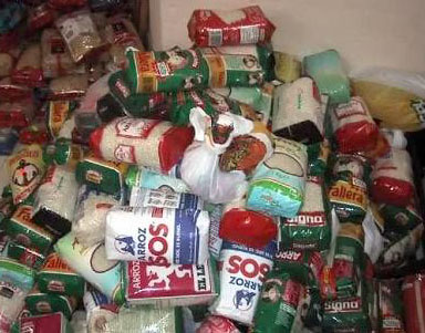 L'Ajuntament de Santa Cristina d'Aro organitza per segon any consecutiu una campanya de recollida d'aliments per a persones necessitades