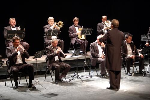 Concert de sardanes al Teatre Auditori