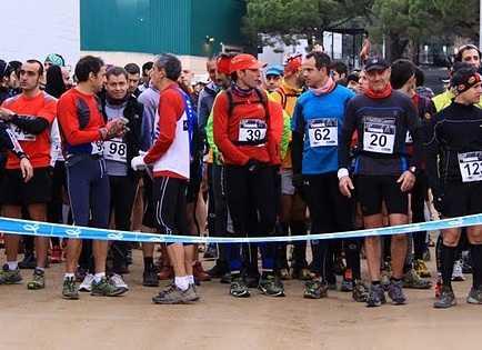 L´Associació Esportiva Matxacuca ja prepara la 2a Marató de Muntanya de l´Ardenya