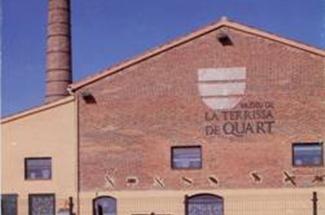 El Museu de la Terrissa de Quart, propera sortida dels Amics del Museu
